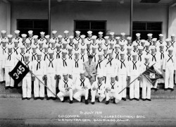 US Navy Recruit Training Center [RTC] Photos