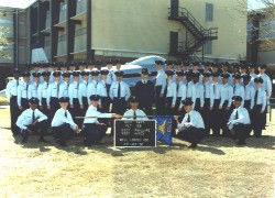 USAF Basic Military Training [BMT] Photos